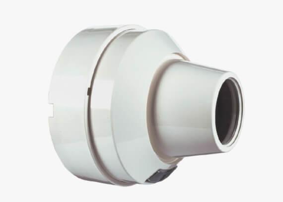 Detector de barreira linear