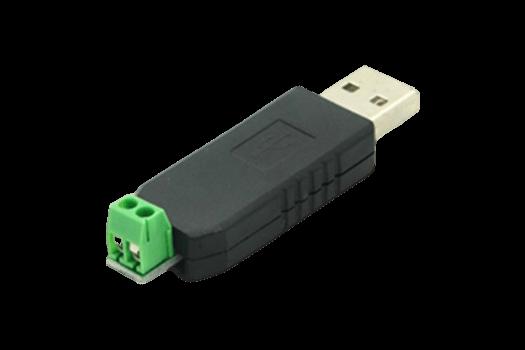 CV-RS485/232 - Conversor para Software de Programação