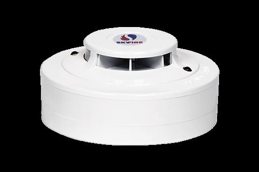 NB323 - Detector de Calor Convencional com Saída de Relé