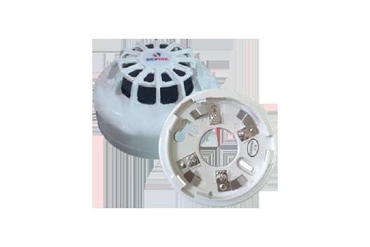 Detector de calor convencional JTW-ZDF-501