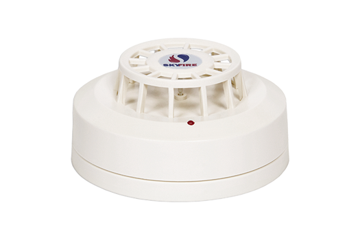 JTW-ZD-5i - Detector de Calor Endereçável