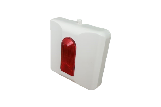 JTW-ZD-501 - Detector de Calor Endereçável Entreforro