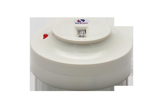 JTG-ZW-5i - Detector de Chama (UV) Endereçável