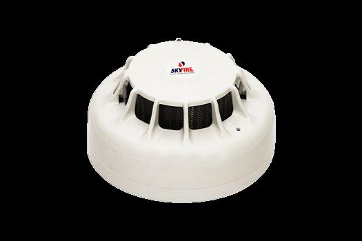 JTY-GOM-5Ei - Detector Multisensor Endereçável (fumaça/calor)