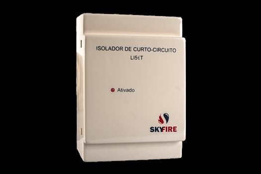 LI5iT - Isolador de Curto Circuito