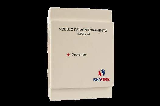 IM5Ei/A - Módulo de Endereçamento para Equipamentos Convencionais